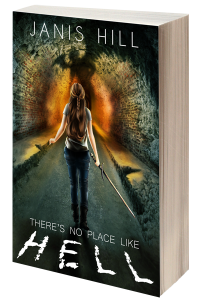 There's No Place Like Hell (Paperback)