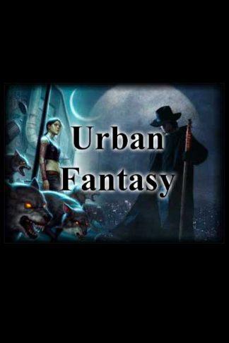 Urban Fantasy