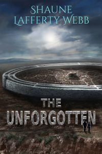 The Unforgotten – ebook