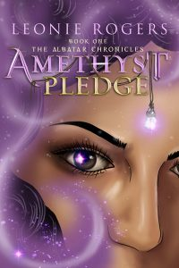 Amethyst Pledge – eBook