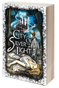 The City of Silver Light – Paperback